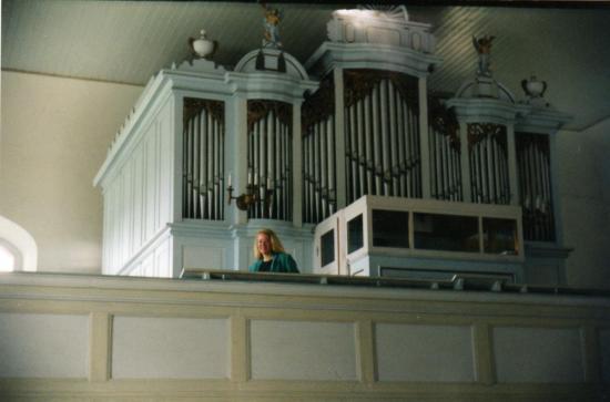 Estonia Organ Festival