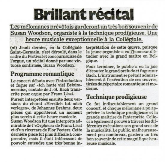 Review Suisse